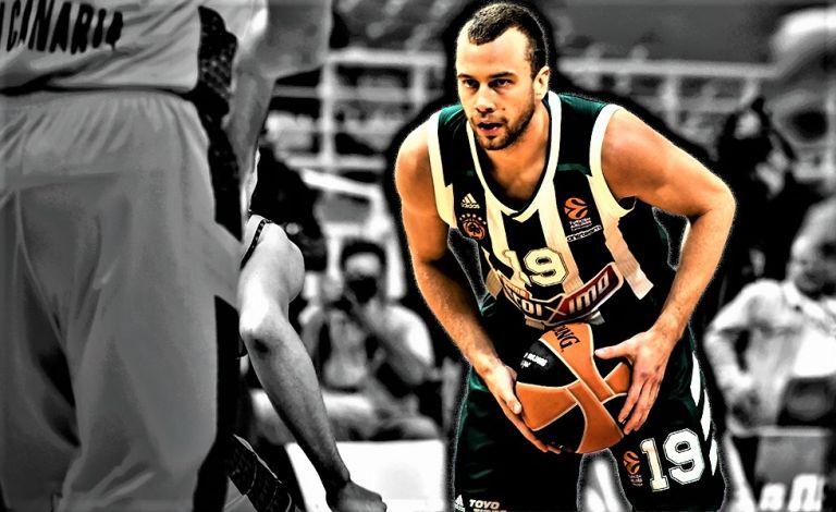 Οι ευκαιρίες περνούσαν από μπροστά του | tovima.gr
