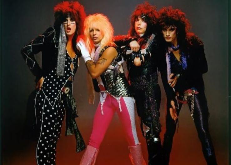 Με μηνύσεις απειλούν οι Mötley Crüe για ντοκιμαντέρ με θέμα τη ζωή τους | tovima.gr
