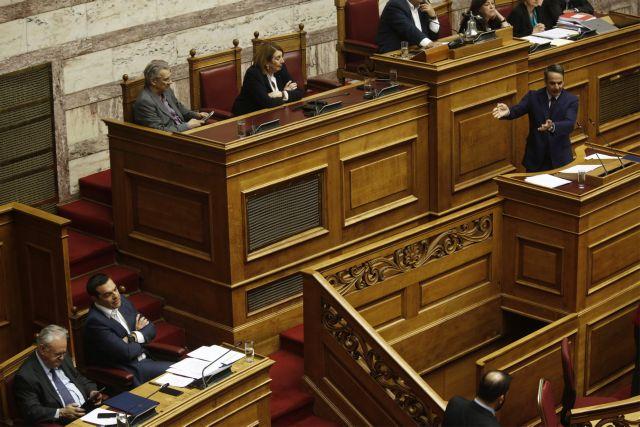 Η ΕΕ καθορίζει την ημερομηνία του ντιμπέιτ των πολιτικών αρχηγών | tovima.gr