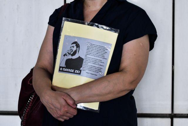 Δίκη Χρυσής Αυγής – Δολοφονία Φύσσα: Η απολογία του Αγγου | tovima.gr