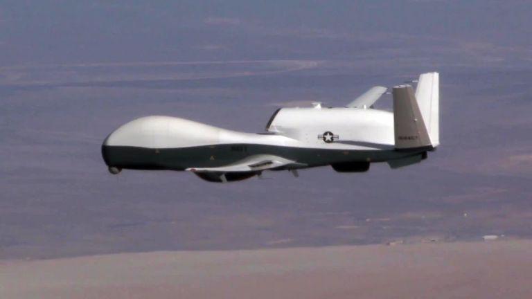 Καταρρίφθηκε αμερικανικό drone από ιρανικό πύραυλο | tovima.gr