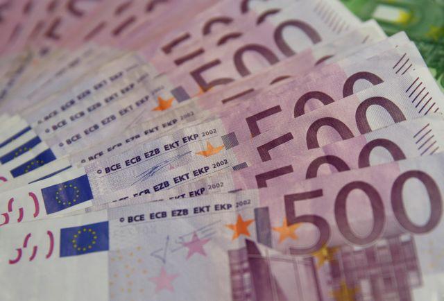 Υποχώρησαν οι αποδόσεις των κρατικών ομολόγων της Ευρωζώνης | tovima.gr