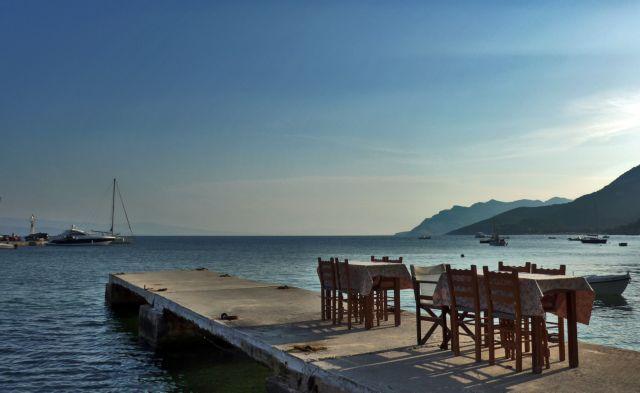 Προεκλογικό δώρο Τσίπρα: Παράταση στον μειωμένο ΦΠΑ σε πέντε νησιά του Αιγαίου | tovima.gr