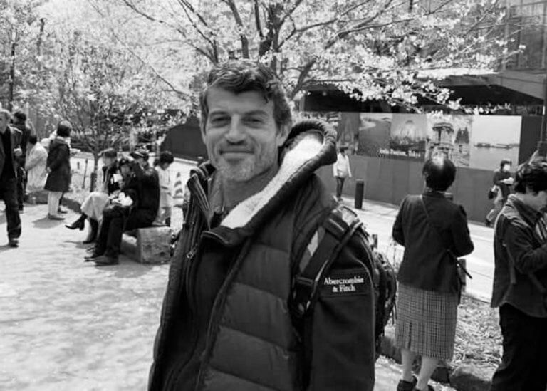 Πένθος στην ομάδα του Ιωνικού: Πέθανε ο  Λεωνίδας Κανελλάκης   tovima.gr