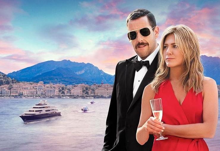 Η νέα ταινία της Τζένιφερ Άνιστον σπάει όλα τα ρεκόρ τηλεθέασης | tovima.gr