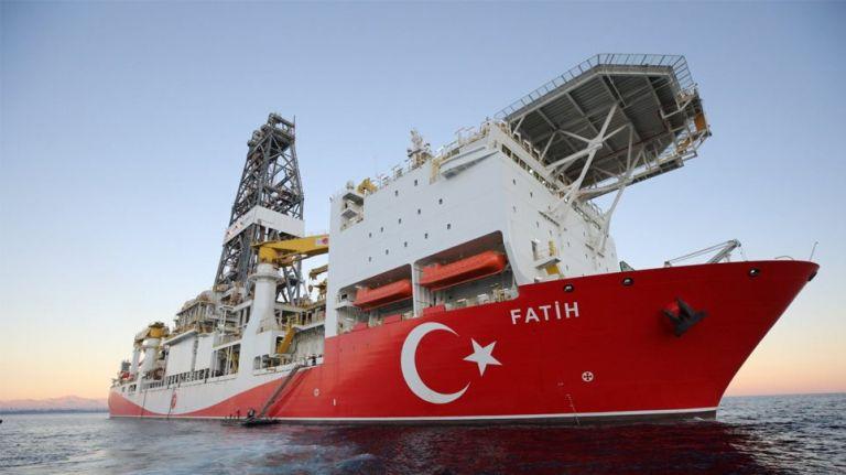 Συνεχίζονται οι τουρκικές προκλήσεις: Το γεωτρύπανο Γιαβούζ σαλπάρει σήμερα για υδρογονάνθρακες | tovima.gr