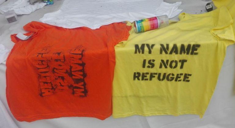 Παγκόσμια Ημέρα Πρόσφυγα: «Το όνομά μου δεν είναι πρόσφυγας» | tovima.gr