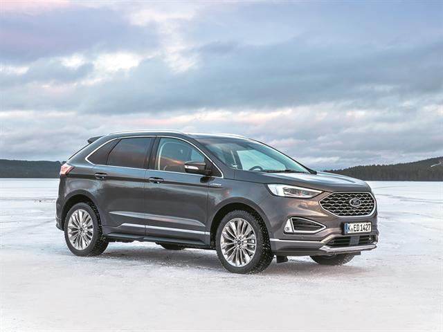 Σε δεινή θέση η Ford στην Ευρώπη | tovima.gr