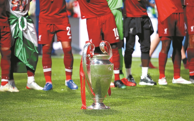 UEFA – Αγγλία συμμαχία | tovima.gr