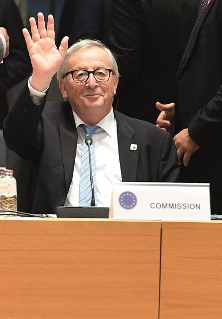 Η Ενωμένη Ευρώπη και οι στόχοι της έως το 2025 | tovima.gr