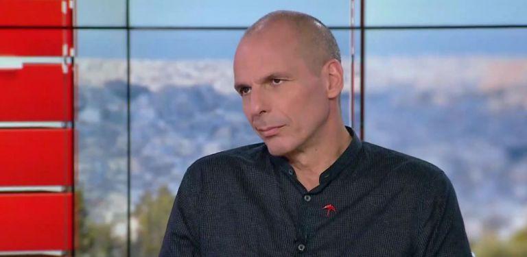 Γ. Βαρουφάκης στο One Channel: Ανέκδοτο η ευρωπαϊκή αμυντική πολιτική | tovima.gr