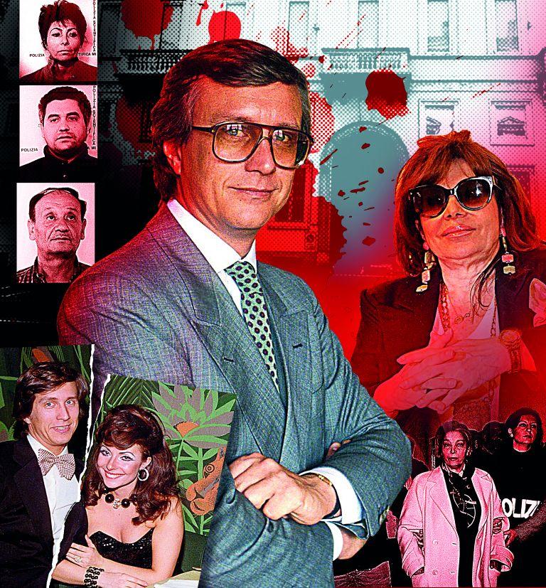 Εγκλημα στον Gucci | tovima.gr