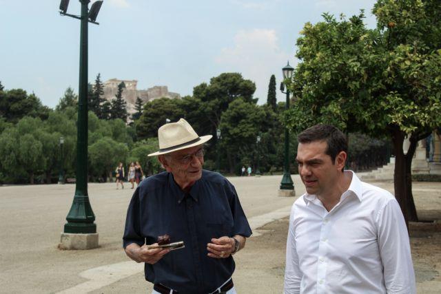 ΣΥΡΙΖΑ – Προοδευτική Συμμαχία: Το ψηφοδέλτιο Επικρατείας | tovima.gr