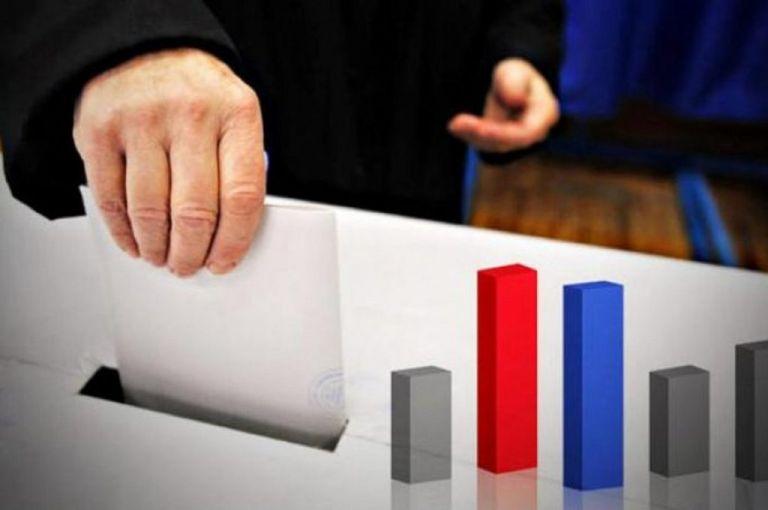 Τρεις δημοσκοπήσεις  δίνουν την πρωτιά στη Νέα Δημοκρατία, ερώτημα η αυτοδυναμία   tovima.gr