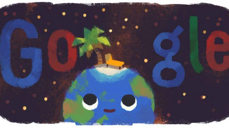 «Καλό Καλοκαίρι 2019» εύχεται η Google με το doodle | tovima.gr