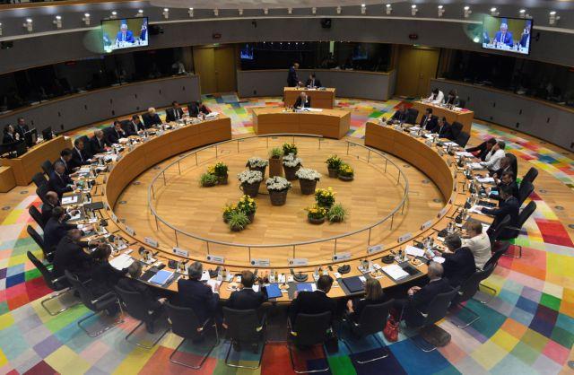Αυτοσυγκράτηση και σεβασμό στα κυριαρχικά δικαιώματα της Λευκωσίας συστήνει η ΕΕ στην Τουρκία…. αλλιώς κυρώσεις   tovima.gr