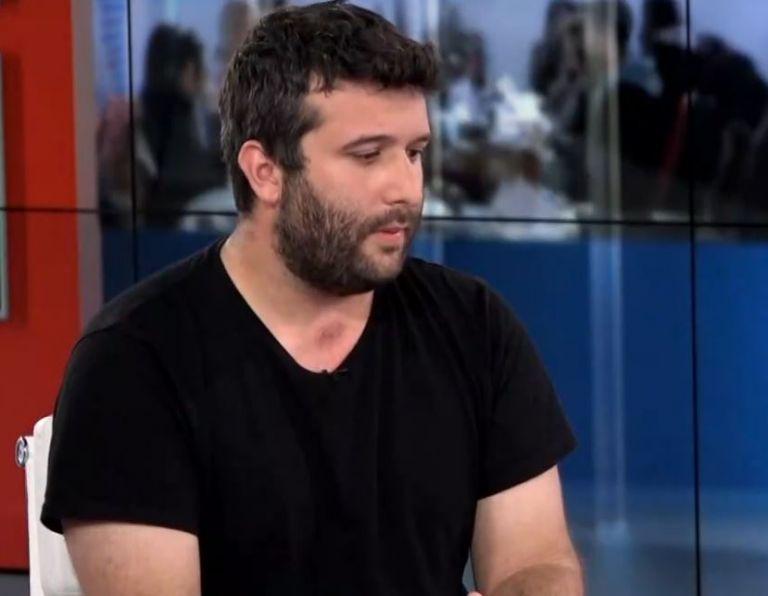 Σ. Αλεξίου στο One Channel: Δεν υπάρχει ανθρωπιστική κρίση στην Ελλάδα | tovima.gr