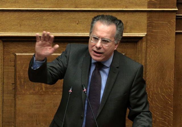 Γ.Κουμουτσάκος: Η Άγκυρα οφείλει να σταματήσει τα «παιχνίδια» διαρκούς έντασης στην περιοχή | tovima.gr