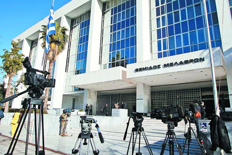 Ο εμφύλιος των δικαστών και ο «Ρασπούτιν» | tovima.gr