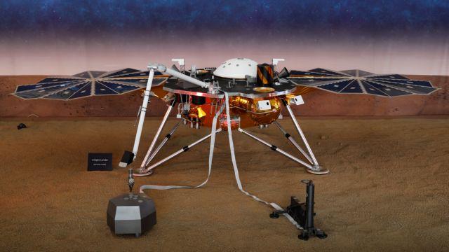 Νέα σενάρια για εξωγήινους – Η φωτογραφία της NASA που τα πυροδότησε | tovima.gr