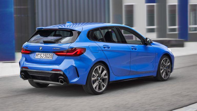 Νέα BMW Σειρά 1 από 26.125 ευρώ | tovima.gr