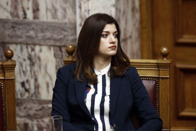 Νοτοπούλου για εκλογές – Θα τα καταφέρουμε, οι κάλπες της 7ης Ιουλίου είναι άδειες… | tovima.gr