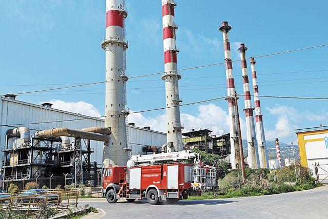 Διευκρινίσεις ΔΕΗ για ηλεκτροπαραγωγά ζεύγη στην Κρήτη | tovima.gr