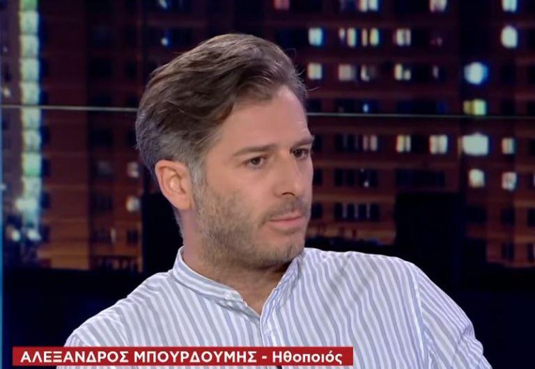 Ο Αλ. Μπουρδούμης μιλά για τη νέα ταινία του Κ. Γαβρά στο One Talk Weekend | tovima.gr