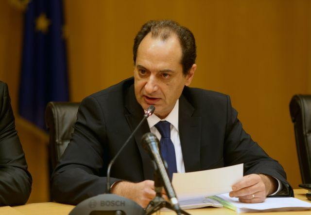 Σπίρτζης: Δεν θα γίνει ανεκτή η μονομερής ενέργεια της αύξησης των διοδίων της Αττικής Οδού   tovima.gr