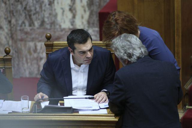 Λόγοι ενός δίκαιου καταποντισμού | tovima.gr