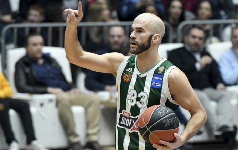 Νικ Καλάθης: Κορυφαίος «σερβιτόρος» της σεζόν στη Euroleague | tovima.gr