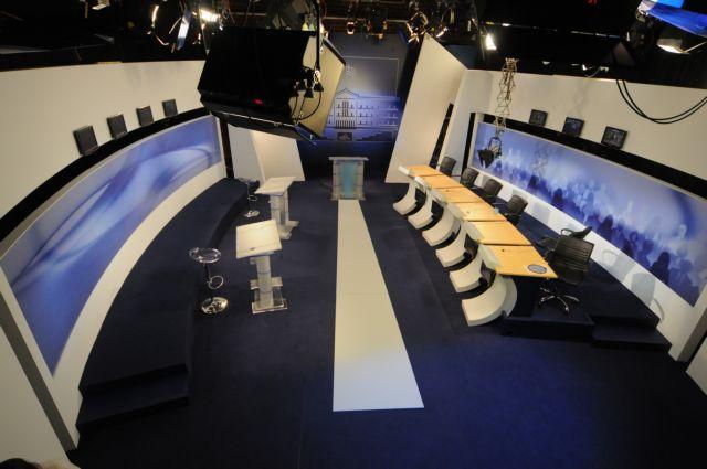 Ντιμπέιτ τέλος – Δεν συμφώνησαν σε ημερομηνία | tovima.gr