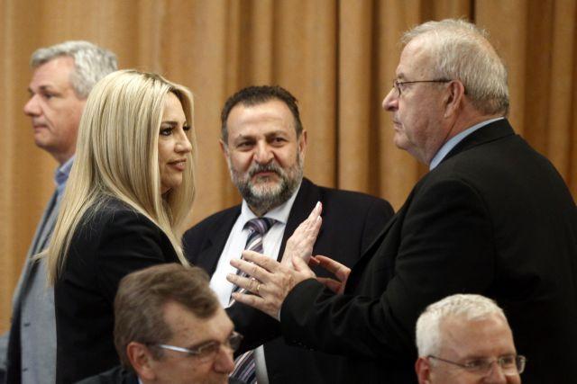 Γρηγοράκος : Ψήφο ανοχής  στο πρώτο κόμμα από το ΚΙΝΑΛ | tovima.gr