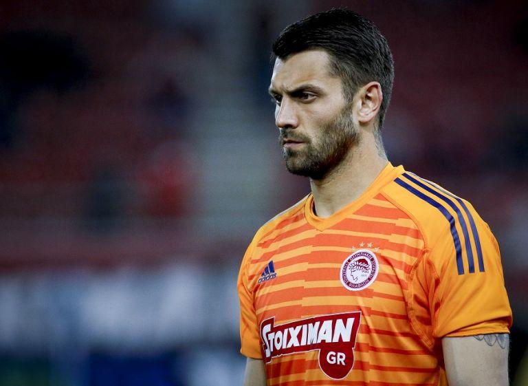 Λοντίγκιν: Να βρω μια ομάδα που θα μου δώσει χρόνο συμμετοχής, δεν σκέφτομαι επιστροφή στη Ρωσία | tovima.gr