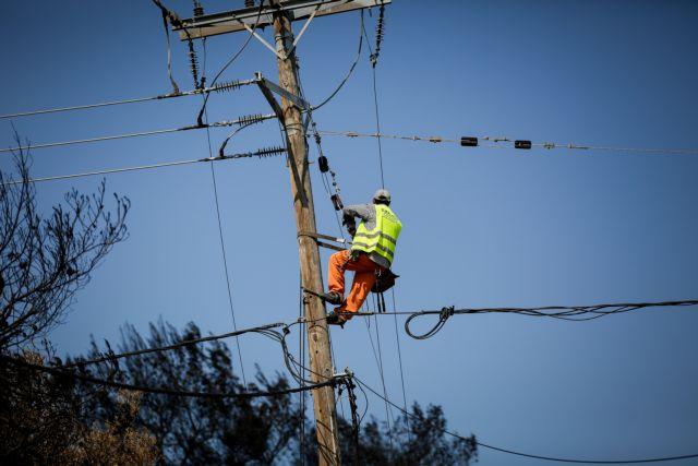 Συνεχίζονται οι διακοπές ρεύματος στην Αττική – Σε ποιες περιοχές | tovima.gr