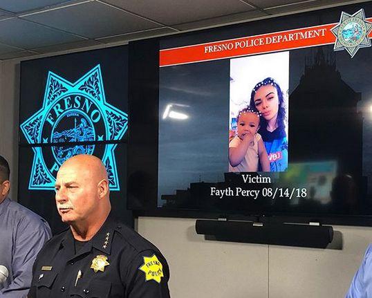Σοκ στις ΗΠΑ : Πυροβόλησε 10 μηνών μωρό επειδή η μητέρα του τον απέρριψε | tovima.gr