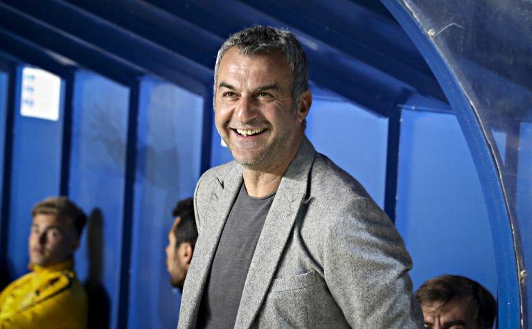Δέλλας: Ο ΠΑΟΚ έχει να κερδίσει πολλά από τον Μιχάι | tovima.gr