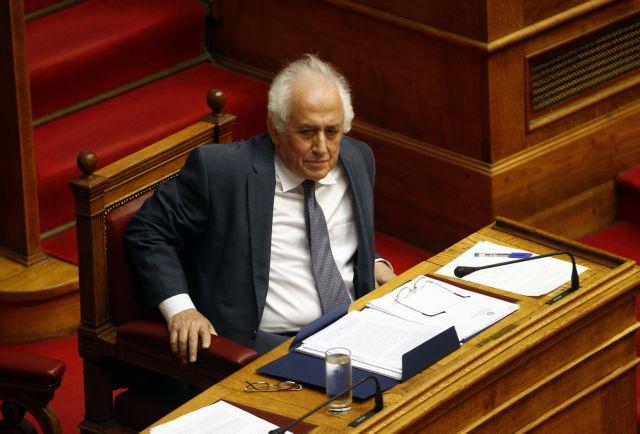 Ρουπακιώτης : Ζητά από τους ψηφοφόρους να προσέλθουν μαζικά στις κάλπες | tovima.gr