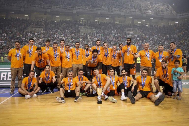Στο Eurocup ο Προμηθέας Πάτρας | tovima.gr