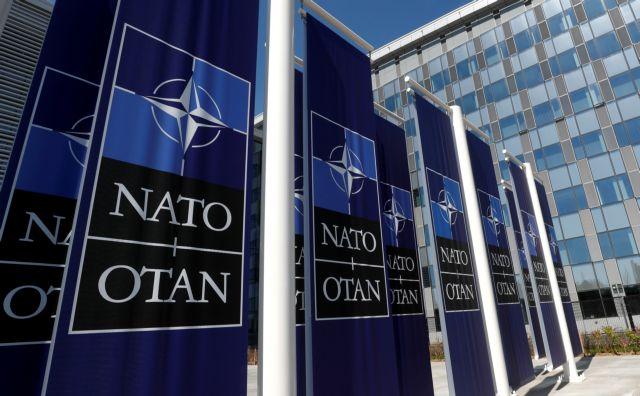 Στόλτενμπεργκ: Η Βόρεια Μακεδονία να γίνει μέλος του ΝΑΤΟ | tovima.gr