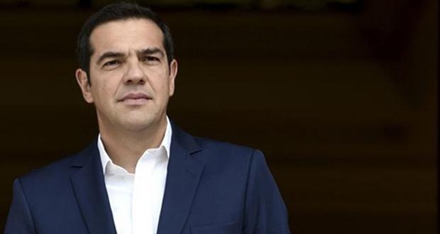 Τσίπρας καλεί εκ νέου Μητσοτάκη σε ντιμπέιτ | tovima.gr