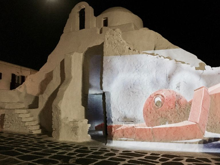Η τέχνη των διακοπών | tovima.gr