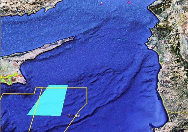Κύπρος: Απαντά με Navtex μετά τις τουρκικές προκλήσεις με το «Γιαβούζ» | tovima.gr