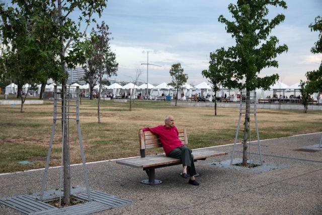 Οι Έλληνες στα υψηλά της μοναξιάς στην Ευρώπη | tovima.gr
