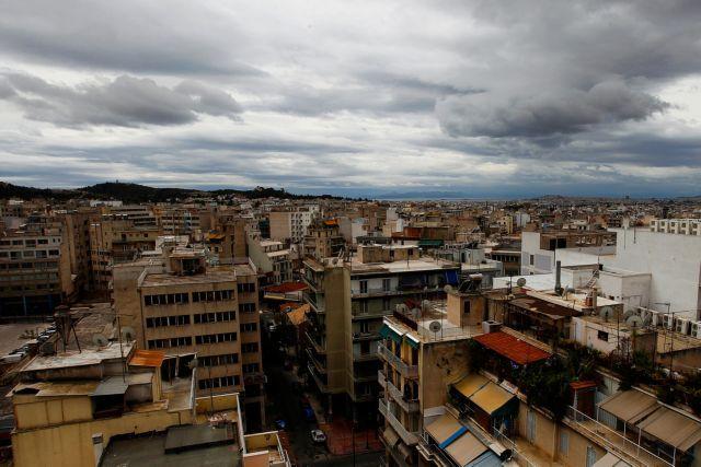 ΥΠΕΝ: Έξτρα εκπτώσεις στα πρόστιμα αυθαίρετων | tovima.gr