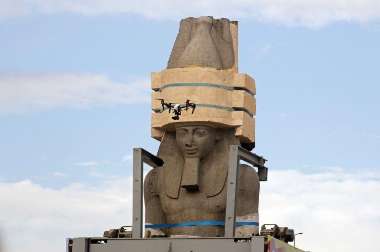 Grand Egyptian Museum. Το διαμάντι του Νείλου | tovima.gr