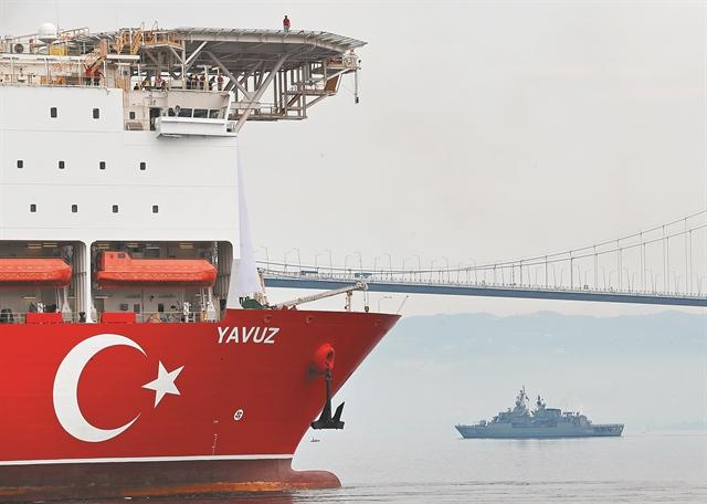 Ευρώπη – ΗΠΑ προειδοποιούν, αλλά ο Ερντογάν επιμένει | tovima.gr