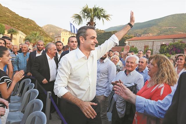 Χαμηλοί τόνοι και επιχειρήματα απέναντι στα fake news | tovima.gr