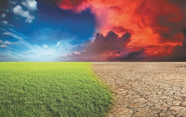 Η κλιματική αλλαγή βλάπτει σοβαρά την υγεία | tovima.gr