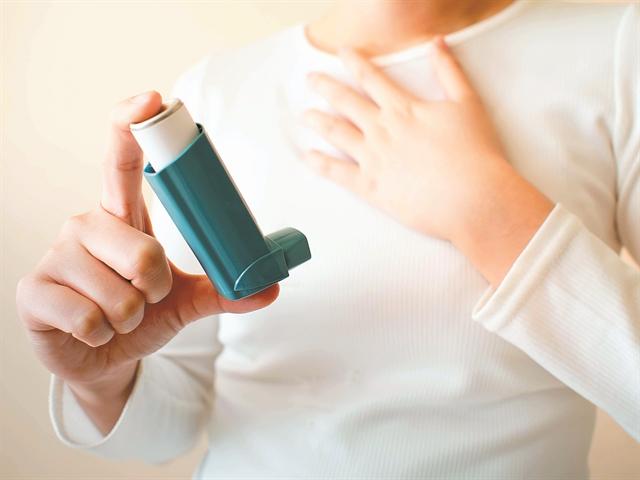 Νέες οδηγίες για την αντιμετώπιση του άσθματος | tovima.gr